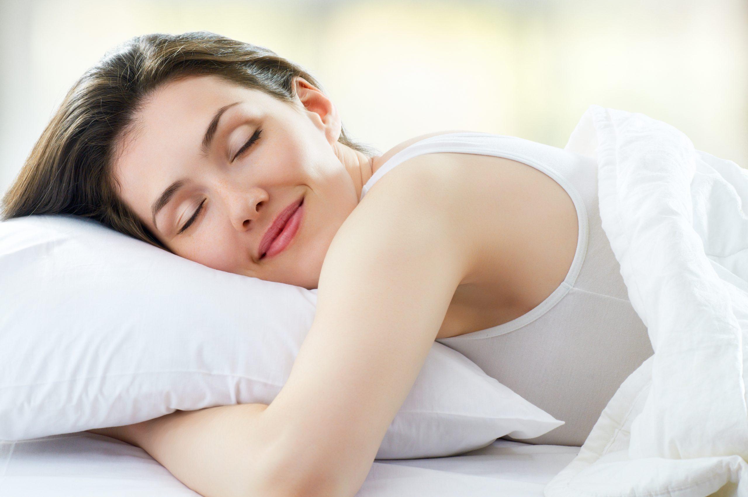 Les oreillers orthopédiques
