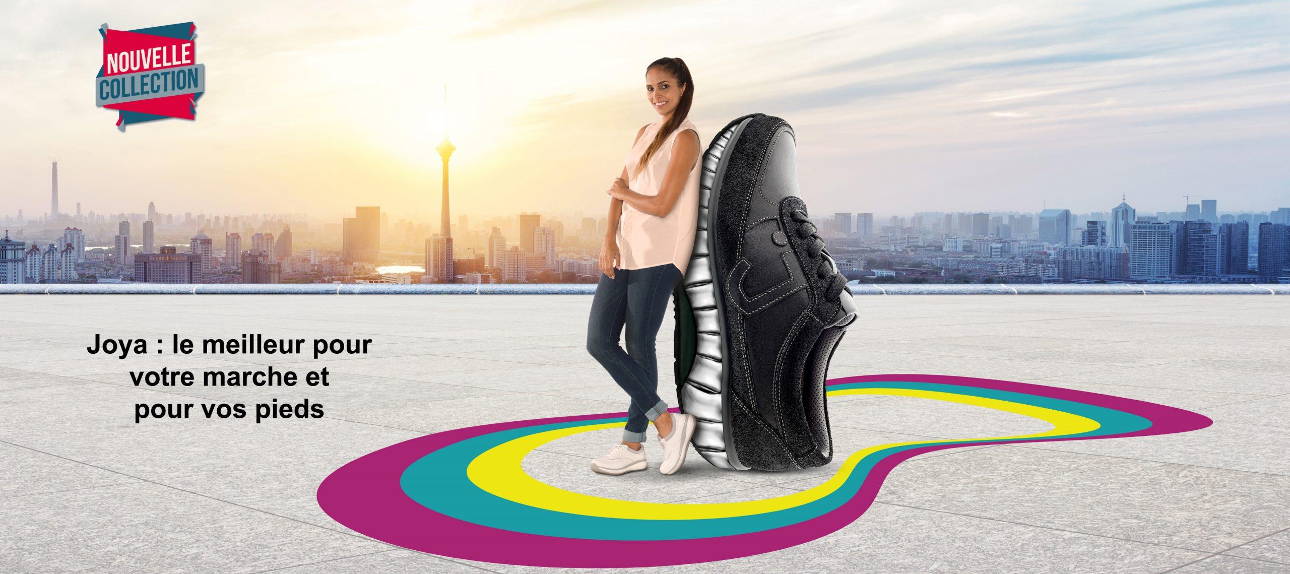 Joya : la chaussure la plus souple du monde se réinvente encore